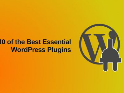 10 of the Best Essential WordPress Plugins