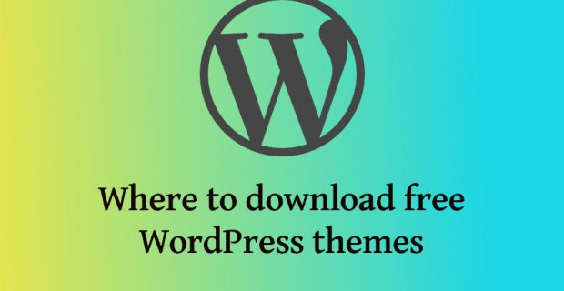 19 of the Best Places to Download Free WordPress Themes