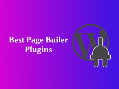 9 Best Page Builder Plugins for WordPress