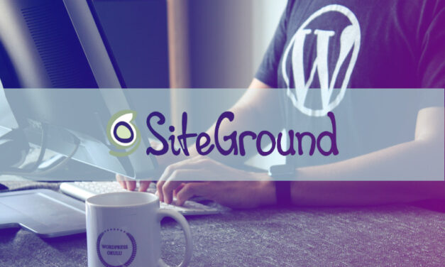 How to Install WordPress on SiteGround Hosting (New Panel)