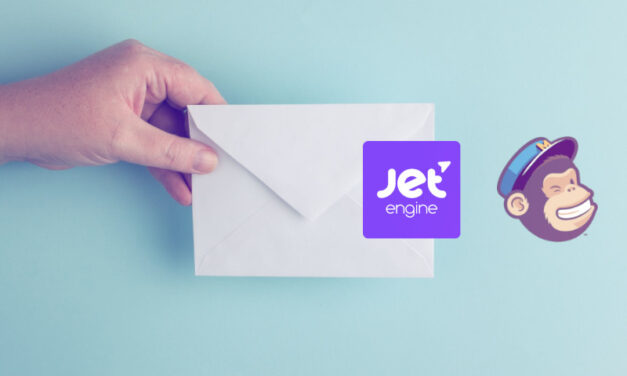 How to Connect Mailchimp with JetEngine