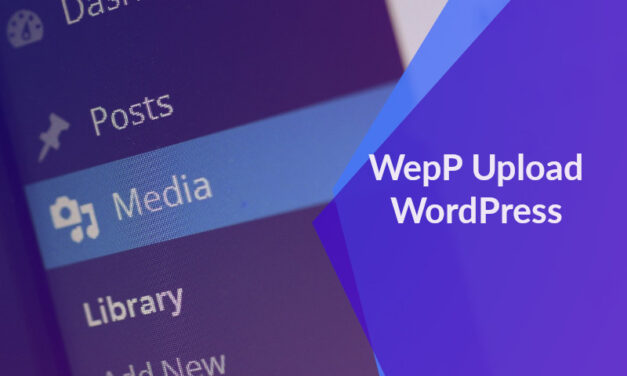 How to Allow WebP Upload in WordPress (Without Plugin)